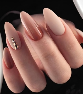 luxury, manicure and nails