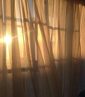 gold, curtain and photography