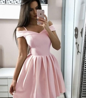dresses, fashion and girls
