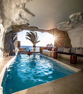 luxurylife, pool and beautiful place