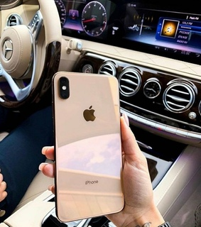 iphone x max gold, iphone x and iphone