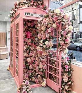 aesthetic, call and decor