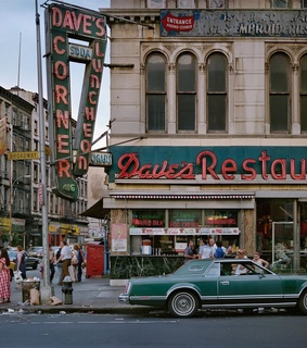 new york city, nyc and 80s