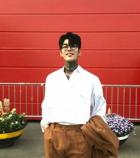 glasses, asian fashion and indie