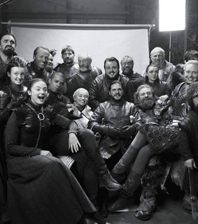 actors, brienne de tarth and cast