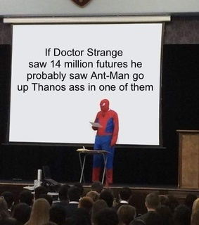 Marvel, ant man and comedy