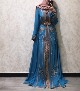 arabic dress, arabic fashion and arabic style