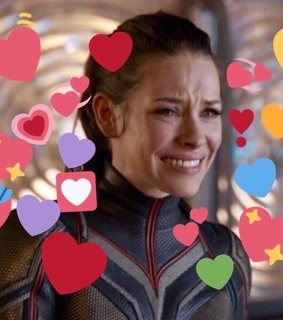reaction, evangeline lilly and reaction pic