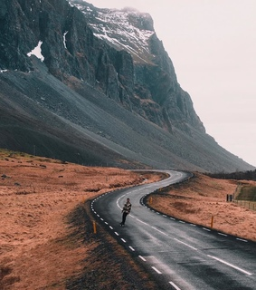 landscape, roadtrips and iceland