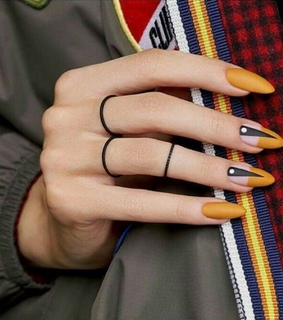 beauty, nailsofinstagram and hair
