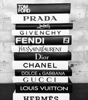 chanel, gucci and aesthetic