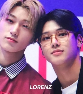 woosan, choi san and ateez