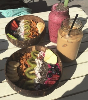 lifestyle, yummy and inspo