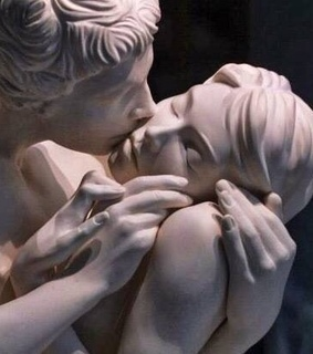 ultraviolence, marble and art