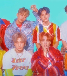 80s, 90s and ateez