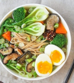 chinese food, diet and eggs