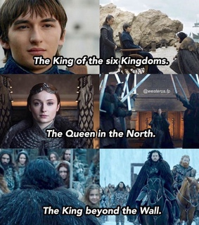the three eyed raven, bran stark and game of thrones