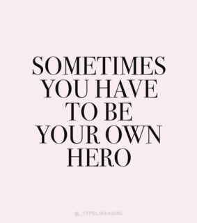 girly quotes, hero and inspiring