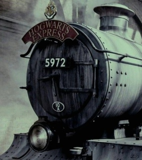 harry potter, 5972 and hogwarts express
