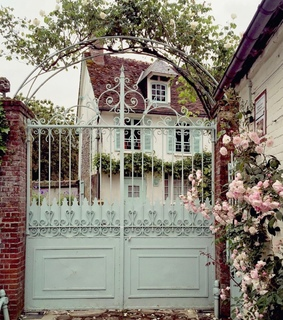 beautiful, cottage and cute