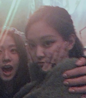 blink, jisoo and jensoo