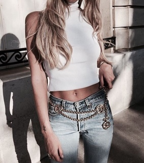 abs, accessories and chic