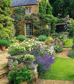 country living, architecture and countryside