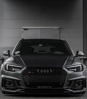 car, audi and awesome