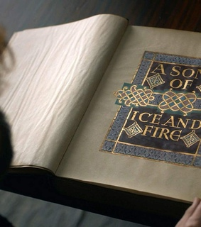 game of thrones, a song of ice and fire and tyrion lannister