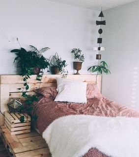 apartment, geometric and space saver