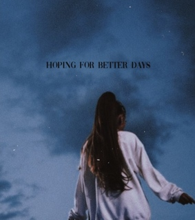 aesthetic, arianagrande and betterdays