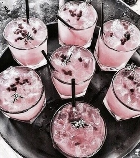 chill, cute and drinks