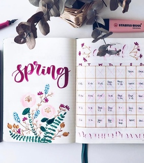 alternative, articles and bullet journal