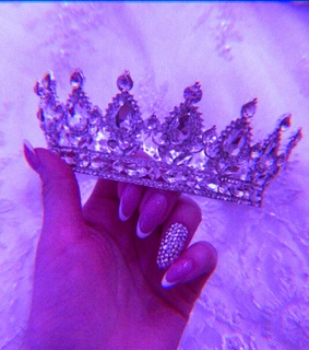 aesthetic, beautiful and crown