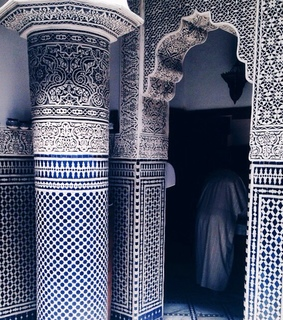 aesthetic, andalusia and architecture