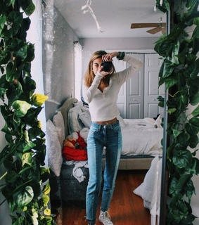 apartment, bedroom and camera