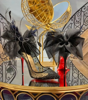 shoes, luxury and style