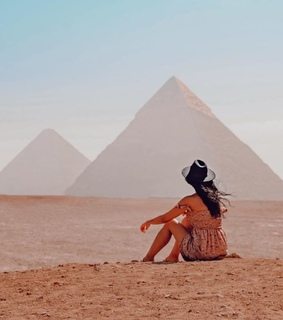 inspo, cairo and egypt