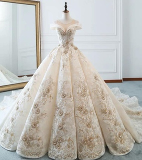 gown, party and royalty
