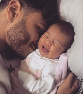 dad love, love and father