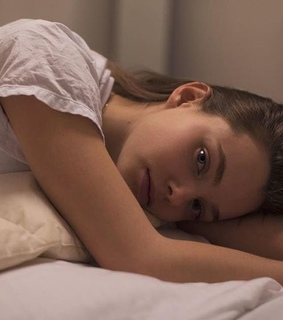 looking for alaska, kristine froseth and model