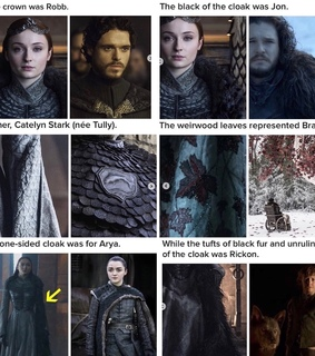 winter is here, bran stark and game of thrones