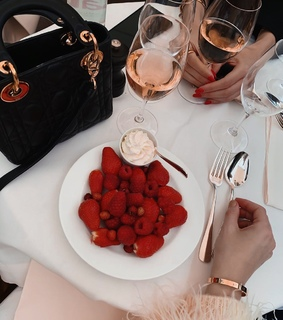 bags, cartier and cheers