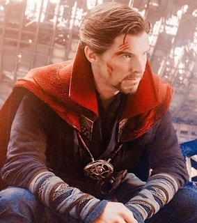 Avengers, benedict cumberbatch and end game