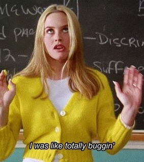 Clueless and girls