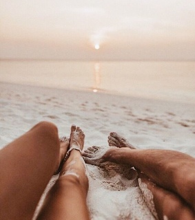 story of love, beach and love