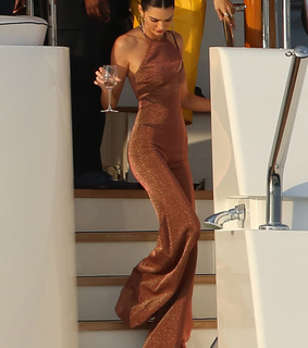 cannes, style and make up