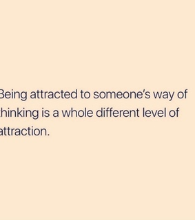 quote, attraction and says