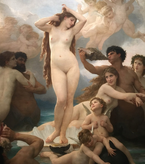 19th century, Venus and art