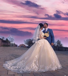 bride, married and love